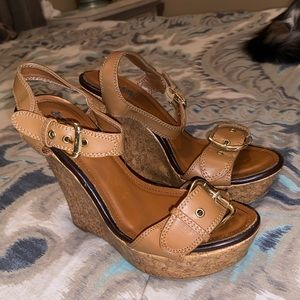 🍂 Charlotte Russe Wedges